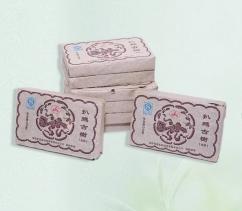 茶业加盟扒玛古树生茶砖